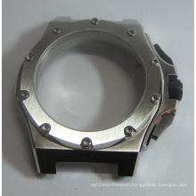 Fine 316L Precision Watchcase for Timepiece