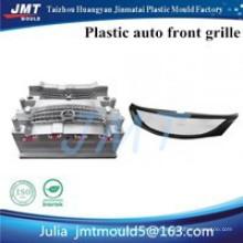 Huangyan professionelle Auto Frontgrill hohe Qualität und hohe Präzision Kunststoff Spritzguss Fabrik