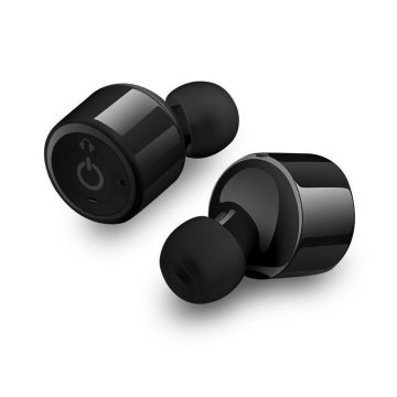Stereo wireless TWS Bluetooth Earbuds True Wireless Earphone