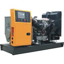 30kVA 40kVA Isuzu Diesel Generator Set Open Type