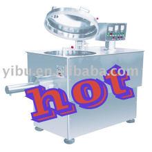GHL Series Speed Mixing Granulator