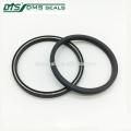 PTFE variseal stainless steel spring energized seal FSKR