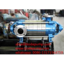 Hochwertige horizontale mehrstufige elektrische Wasserpumpe
