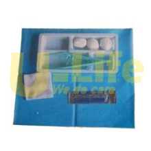 Kit de extracción de sutura estéril - Kit médico