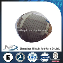 sheet glass prices mirror /mirror glass price 258*205*3mm R250 CR bus parts HC-M-3108