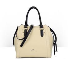 New Model Wholesale Cheap Designer Fashion PU Leather Lady Handbags (ZX10139)