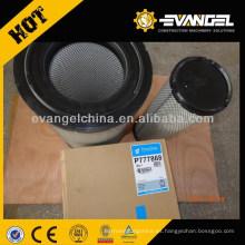 Piezas de repuesto de alta calidad de filtros FL936 cargadora de ruedas