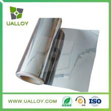 Feuille Nicr35 / 20 Nichrome avec bonne surface pour les résistances