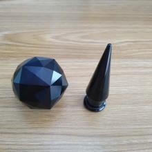 Индивидуальные 5-осевые ЧПУ алюминиевые детали