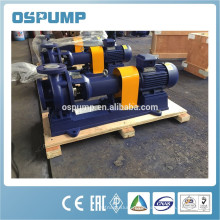 Fluoroplastic Chemical Centrifugal Pump for industry