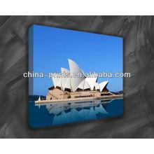 Imágenes de la ópera de Sydney