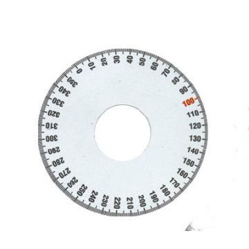 broderie machine des pièces de rechange normale dial