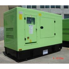 Conjunto de gerador diesel de 50kw (62.5kVA)