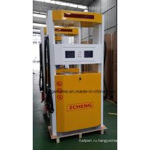 Насос дозатора электрического топлива