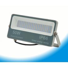 Proyectores LED para iluminación exterior de hoteles