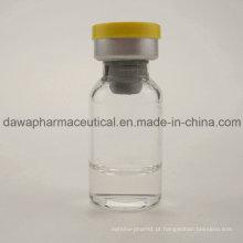 Terminado medicamento para inibir a injeção de acetato de medroxiprogesterona grávida