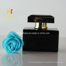 Garrafa cosmética de vidro da garrafa de perfume da boa qualidade 100ml