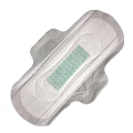 High Quality Disposable Organic Cotton Sanitary Pads