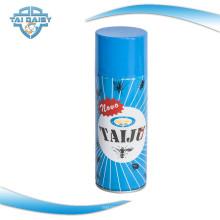 Best Selling in Africa Pulverizador de mosquito aerossol / assassino de insetos / pulverizador de insetos