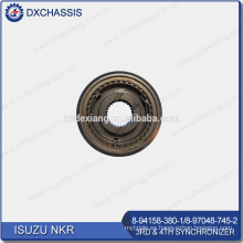 Genuine NKR 3RD & 4TH Synchronizer Z = 27 8-94158-380-1 / 8-97048-745-2