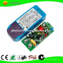 Shenzhen dimmbar Triac 300ma Konstantstrom LED-Treiber