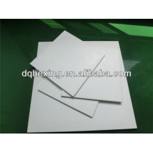 skived 2-5mm virgin pure/recycled PTFE sheet