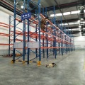 Progetto High Racking Storage Pallet