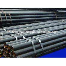 Tubulação de aço sem costura C1020