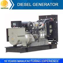 Proveedores chinos de alta calidad Hiersun 9kva generador diesel para la venta