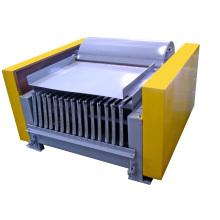 Machine de recyclage de surplus (YYBL)
