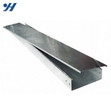 Factory Supply Good Reputation Steel Material Galvanized Cable Duct Price