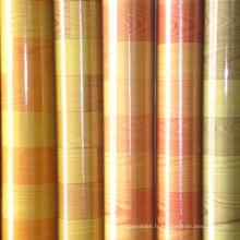 Plancher doux de PVC pour la maternelle / école