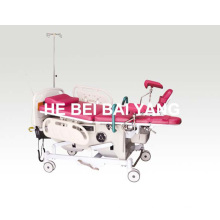 a-165 Electric Delivery Bed for Hospital Use
