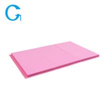 Tapis de gymnastique d'exercice de la meilleure qualité
