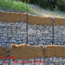 Gabion Wire Hexagonal Mesh