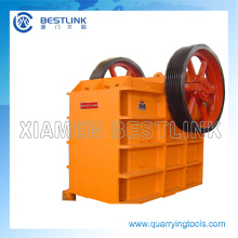 High Power Jaw Crusher for Rock Stone PE