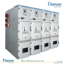 0/60 Hz / KYN28A / IEC-298 Mittelspannungs-Schaltanlage / AC / Metall-Clad / Power Distribution