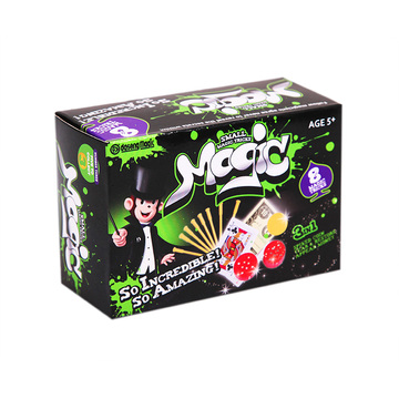 Kleine Magic Kits Deluxe MagicTrick Set