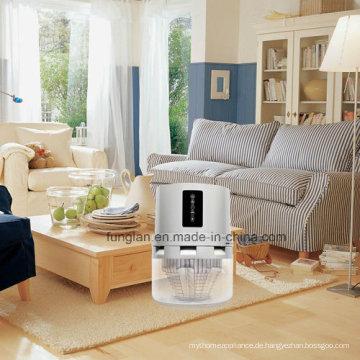 Effektiver Luftreiniger mit Filtern zum Entfernen von Pm2.5