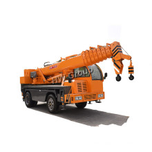 12ton truck crane ,  DongFeng mini truck mounted crane