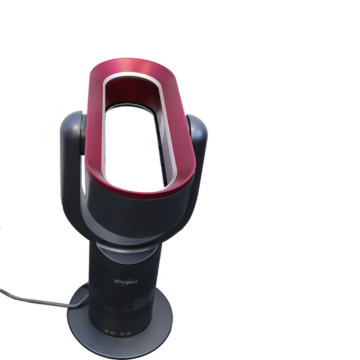 Factory Price Quality Warranty 1800w  free standing electric  fan heater
