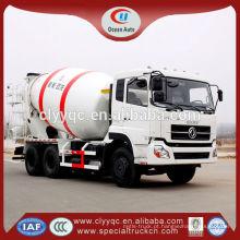 DongFeng 6X4 Concrete mixer truck Para venda