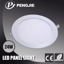 Pièces élevées de lumière de panneau de lumen LED de bas prix pour l'hôtel
