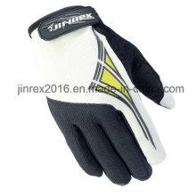 Cycling Full Finger Bike Sports Equipment Glove Gel Padding Sports Glove