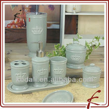 Baño de cerámica único estilo caliente / baño / accesorios de baño