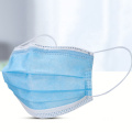 Masque facial Respiratorl Masque facial jetable