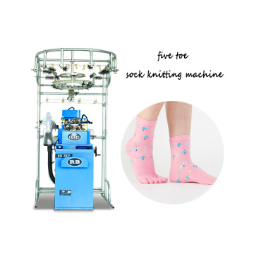 6f computerized socks machine automatic price for knitting making socks