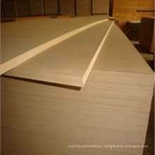 Made in China Factory Direct High Quality Raw MDF Board