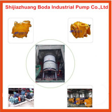 Horizontal Centrifugal Ash Slurry Pump