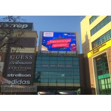 P10mm High Refresh Rate Outdoor Billboard Wyświetlacz LED